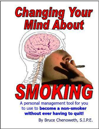 Changing Your Mind About Smoking